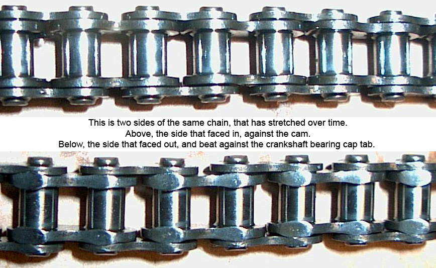 How Often Should You Change Spark Plugs >> Honda 600 Coupe and Sedan Cam Chain Troubleshooting